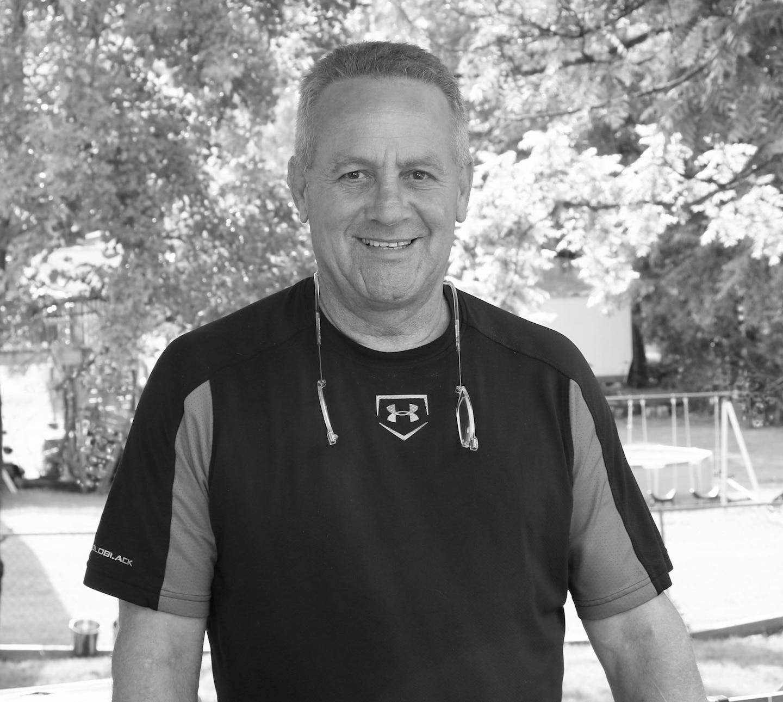 Columbus Ohio Dog Trainer Terry Cook