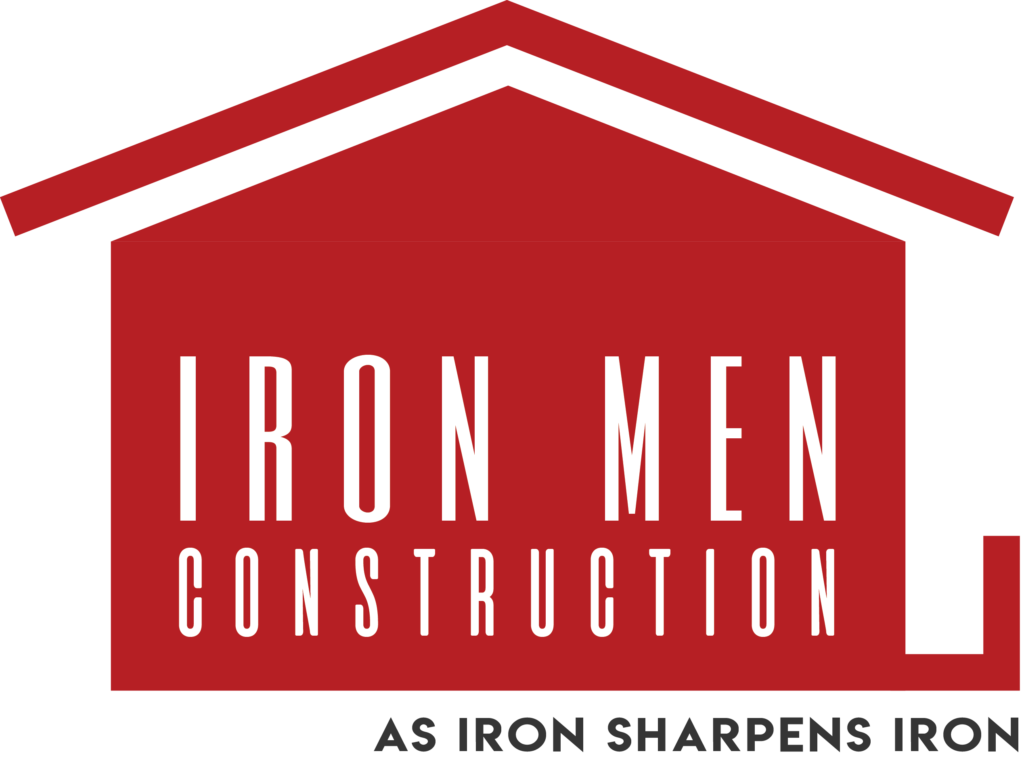 Iron Men Construction LLC logo