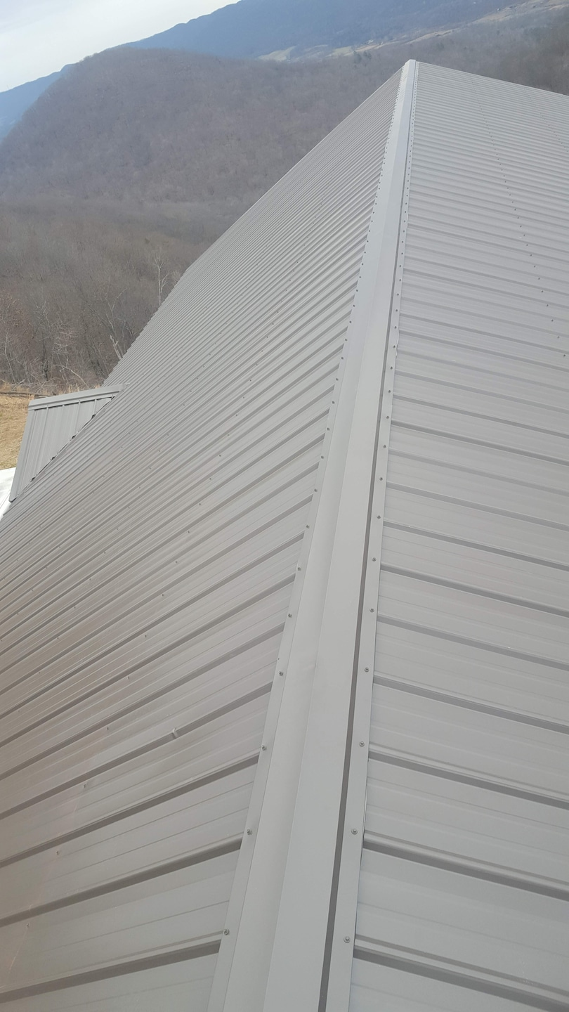 First choice metal roofing