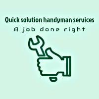 Quick solution handyman