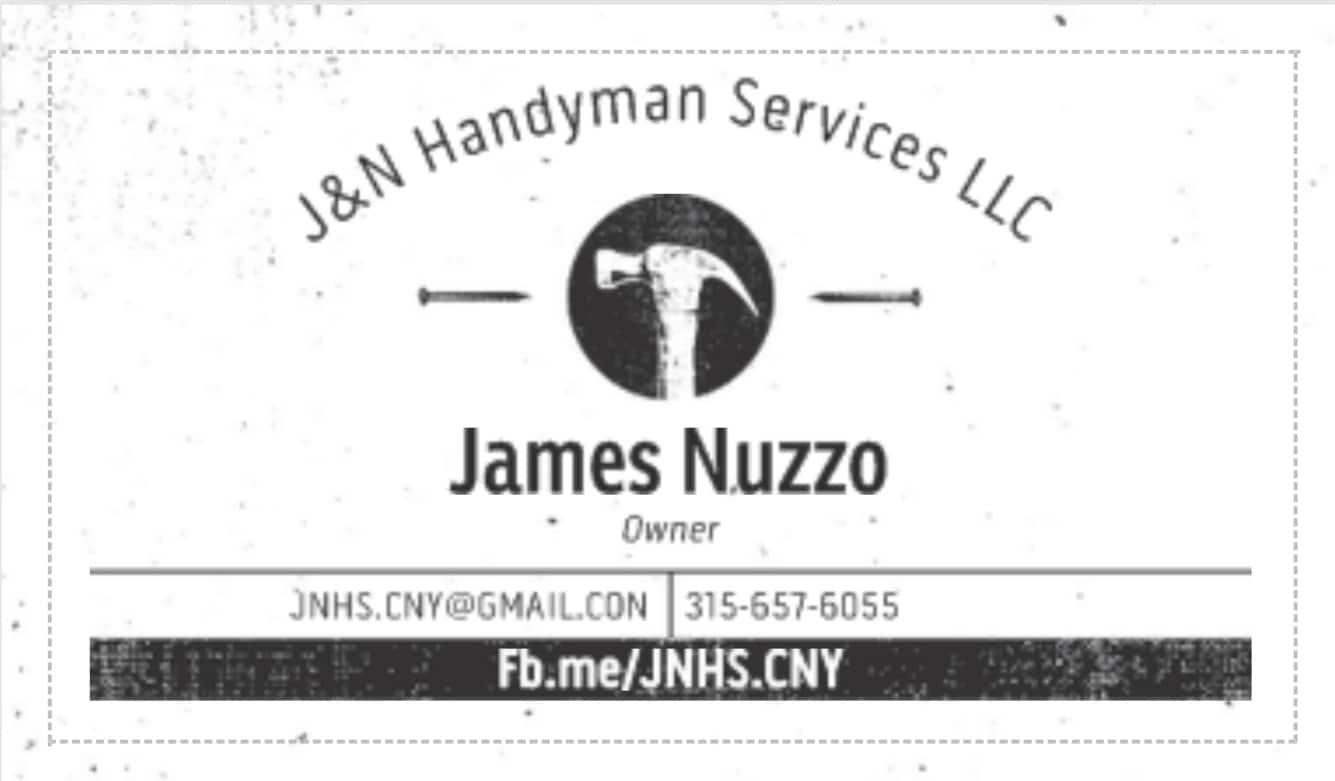 J&N Handyman  Services