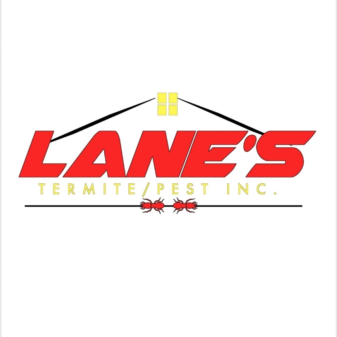 Lane's Termite Pest Inc