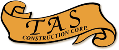 TAS Construction Corporation