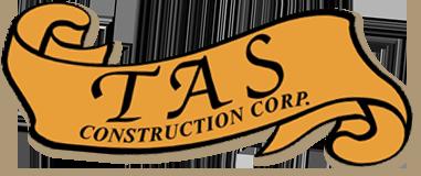 TAS Construction Corporation