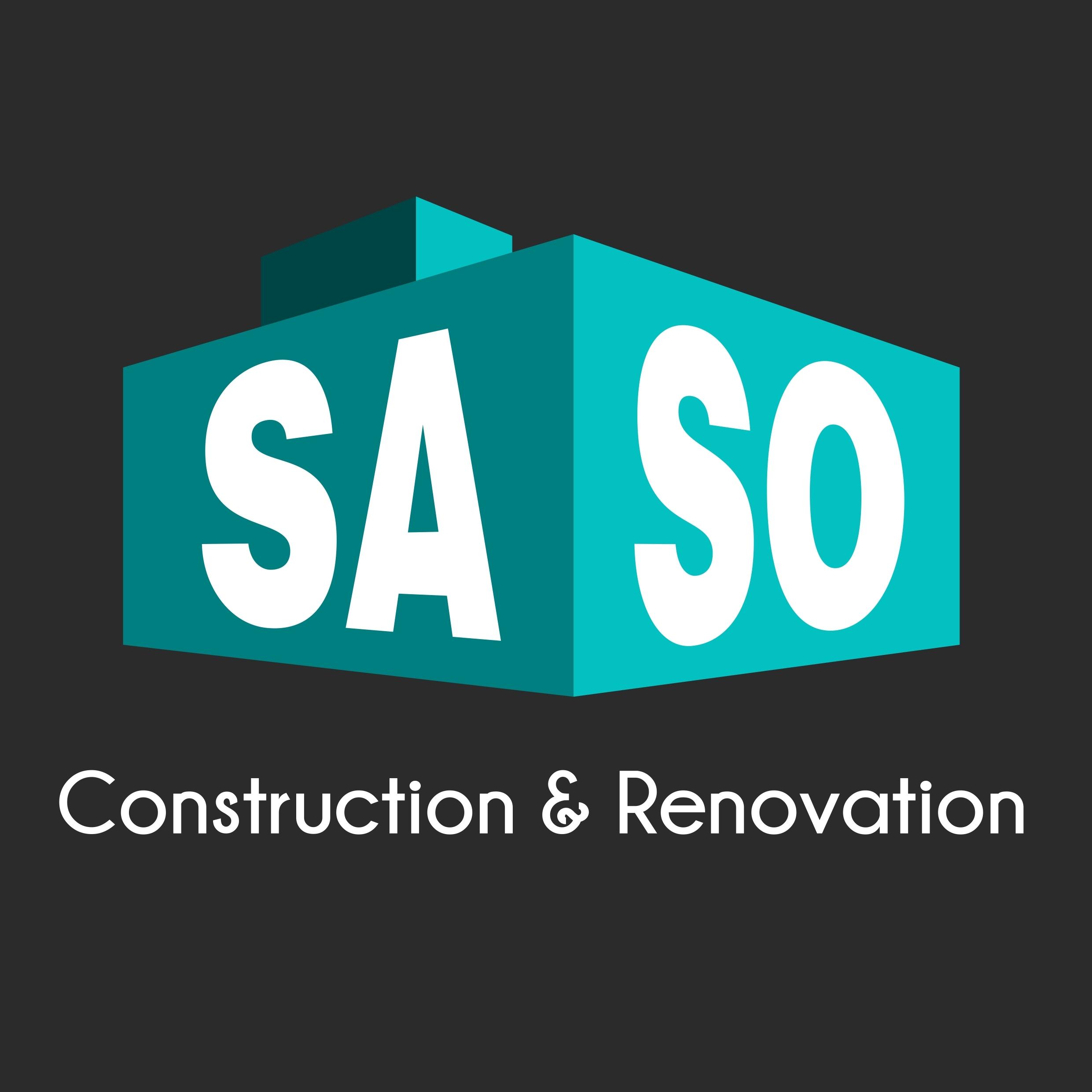 Saso Construction and Renovation