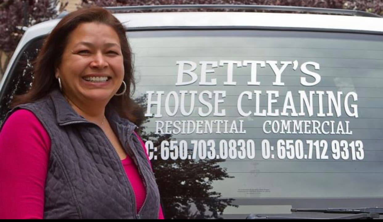 Betty's Home Cleaning