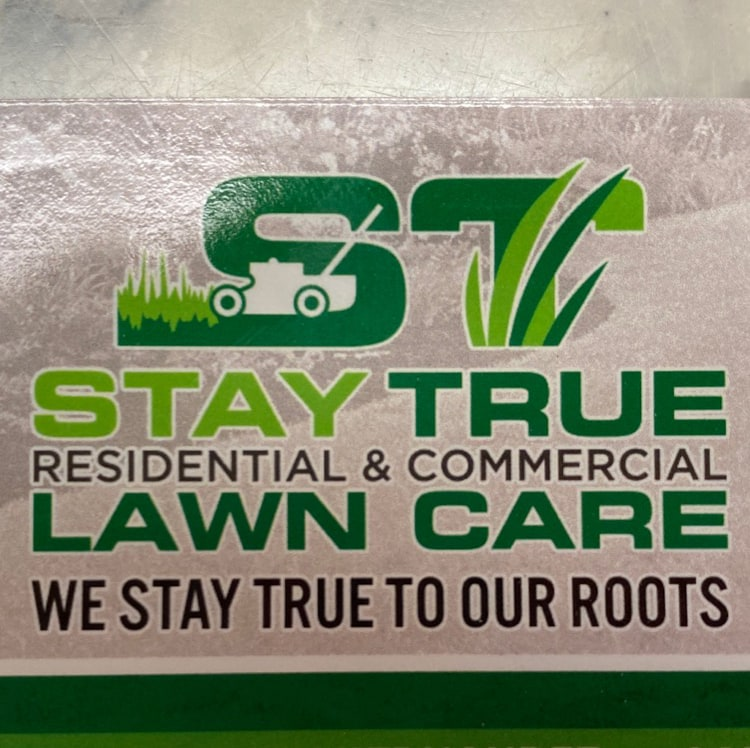 Stay True Lawn Care
