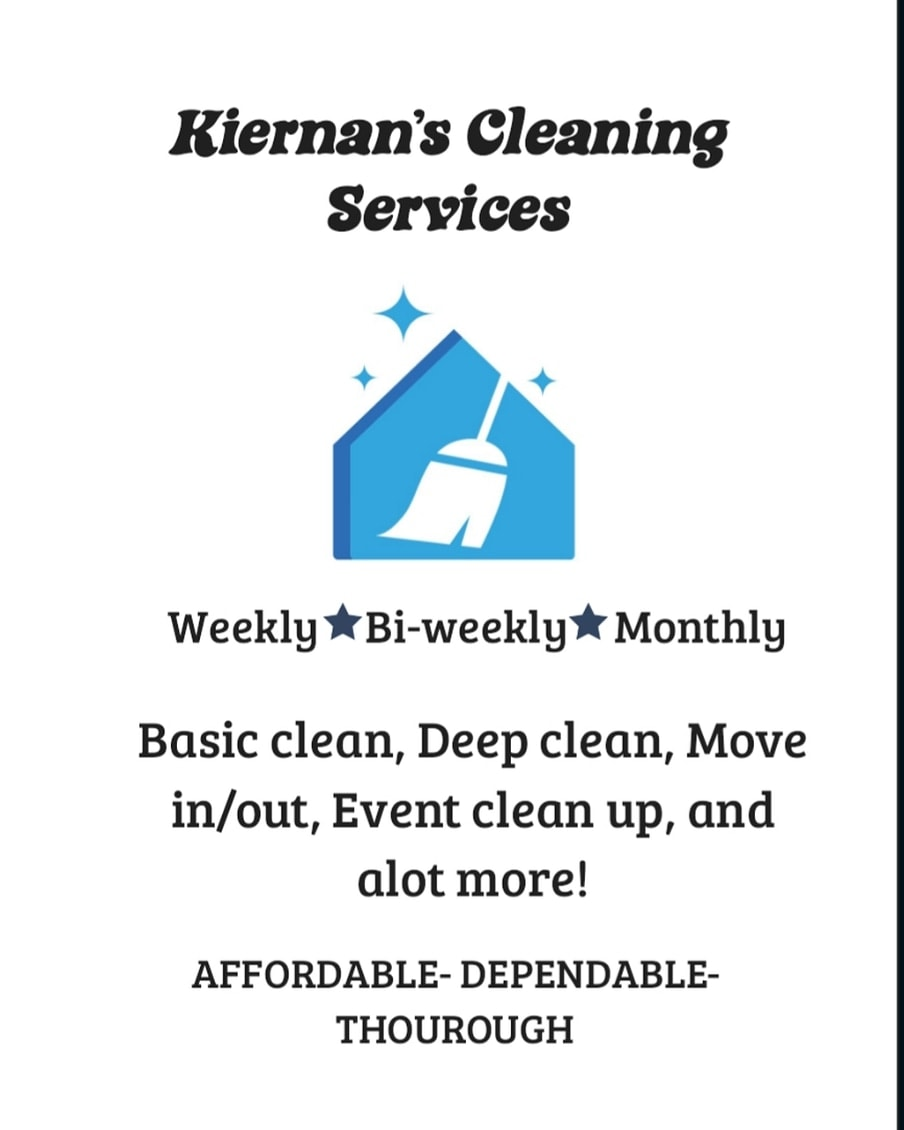 Kiernans Cleaning Services
