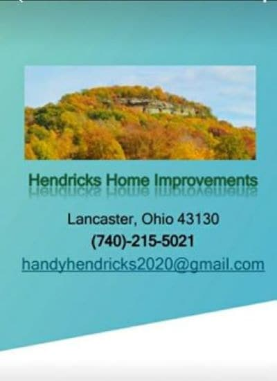 Hendricks Home Improvements
