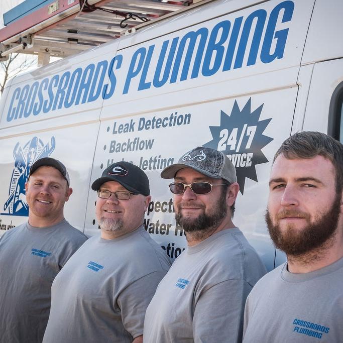 Crossroads plumbing L.L.C