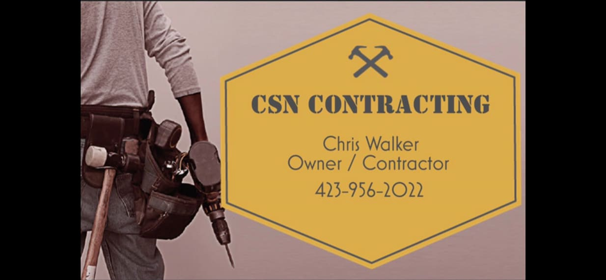 CSN Contracting