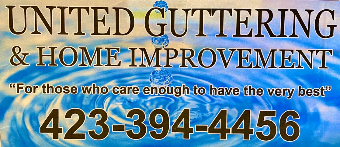 UNITED GUTTERING and HOME IMPROVEMENT