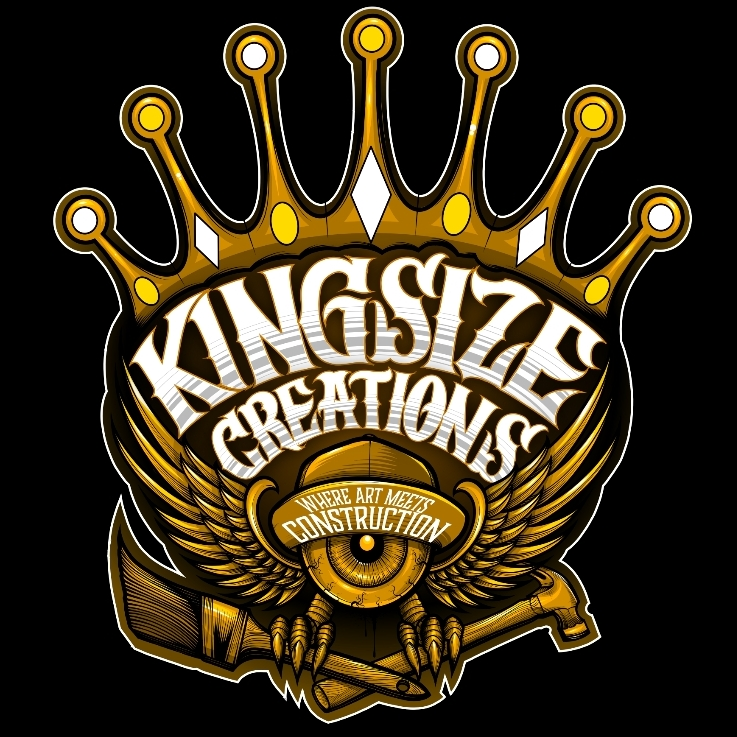 Kingsize Creations Painting