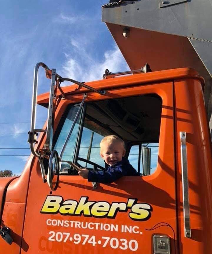 Baker's Construction Inc