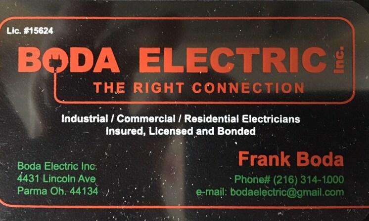 Boda Electric