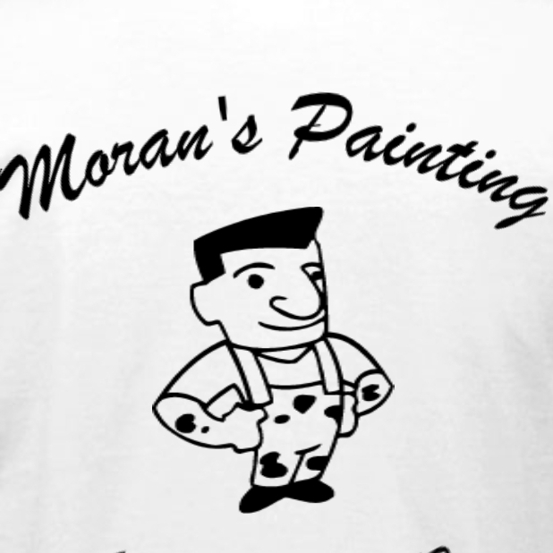 Moran's Painting