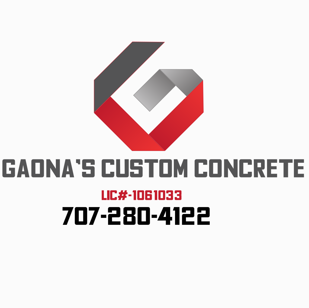 Gaona's Custom Concrete