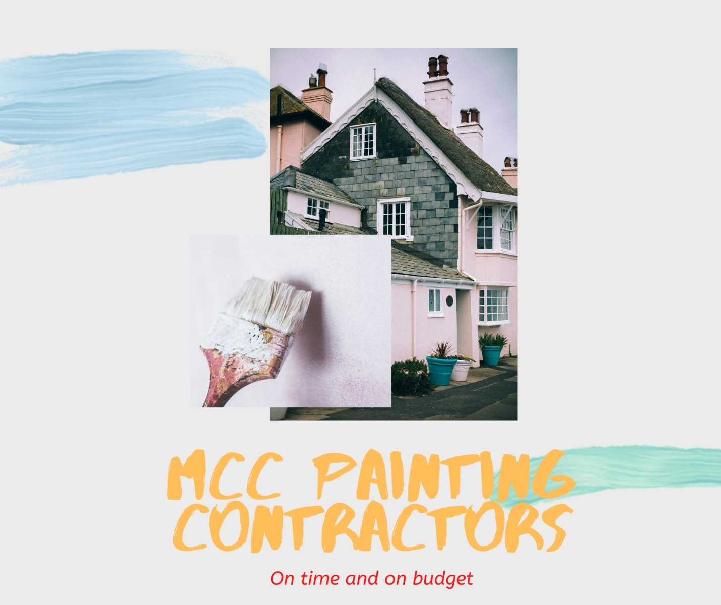 MCC Painting Contractors