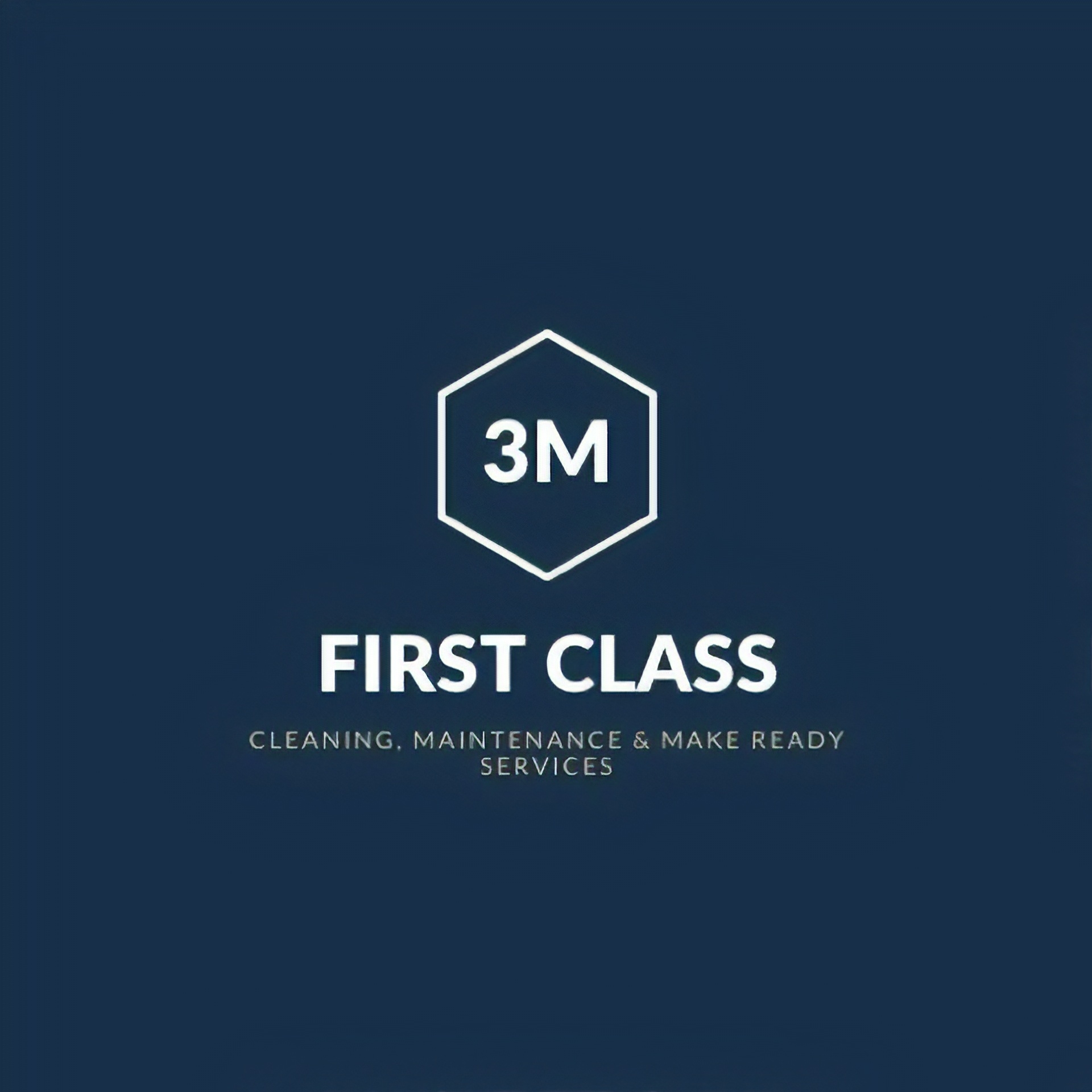 3M 1st Class Cleaning, Maint, and Make Ready Services