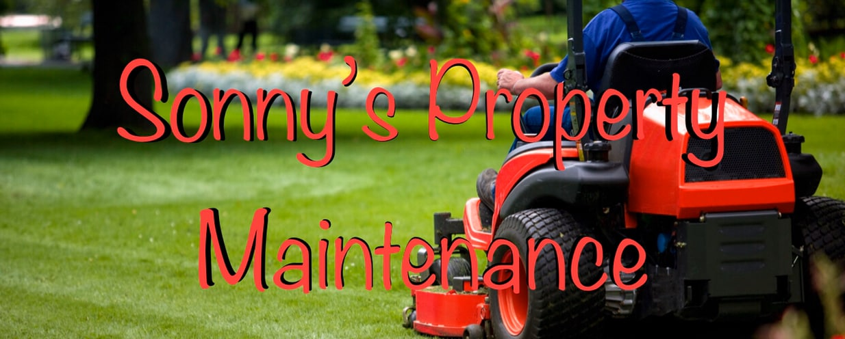 Sonnys Property Maintenance