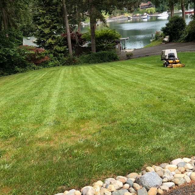 PSG Lawn Care Services