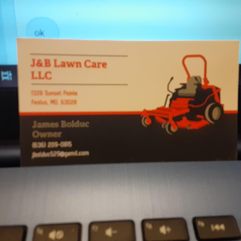 J&B Lawn Care LLC