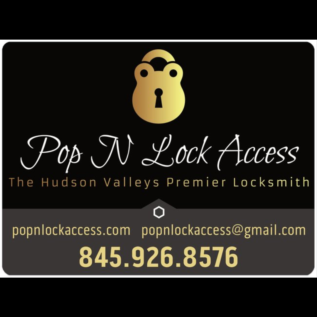 Pop N Lock Access
