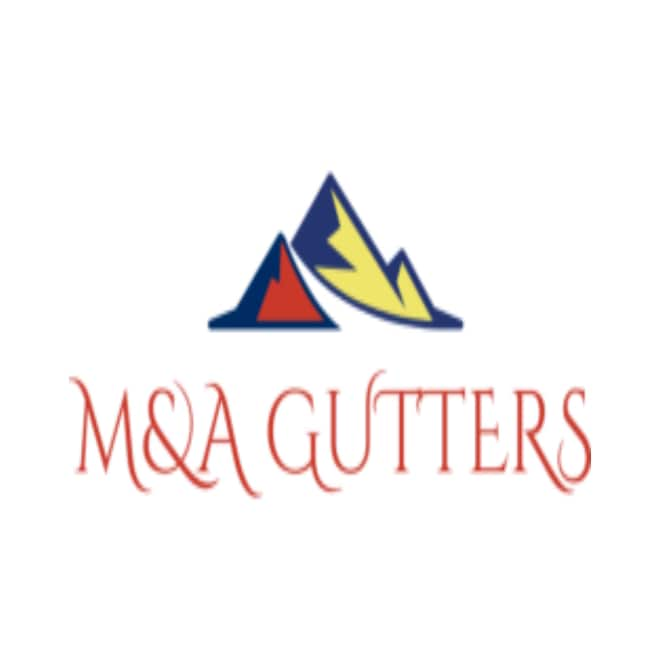 M and A Seamless Gutters