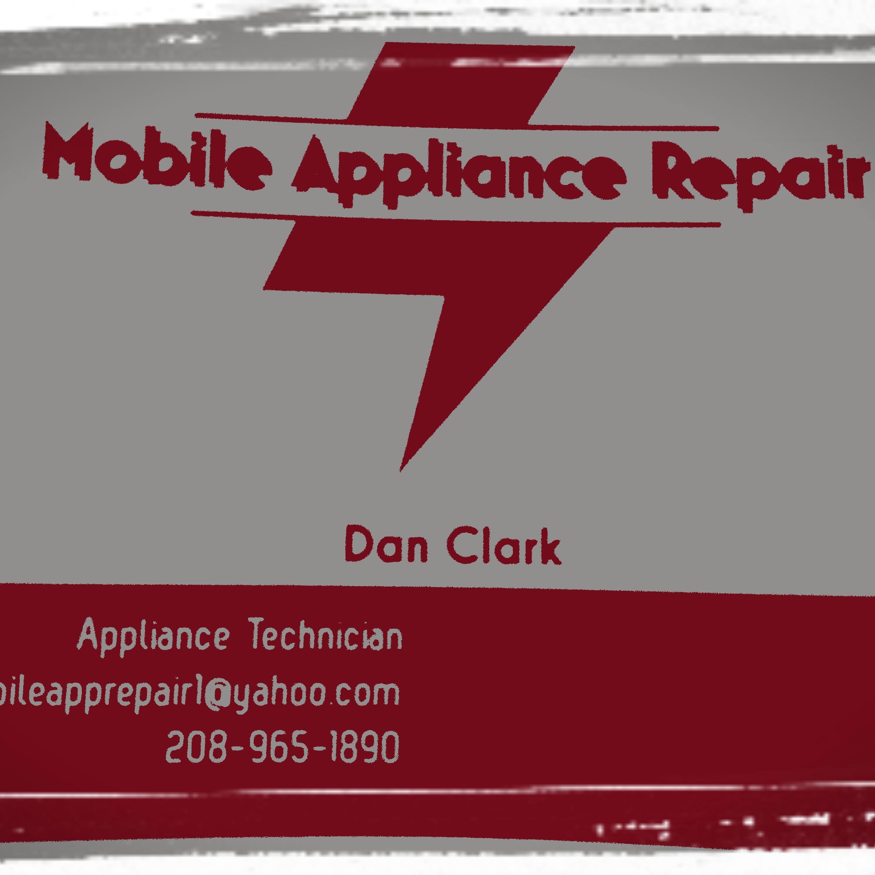 Mobile Appliance Repair