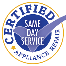 Certified Appliance Repair Services