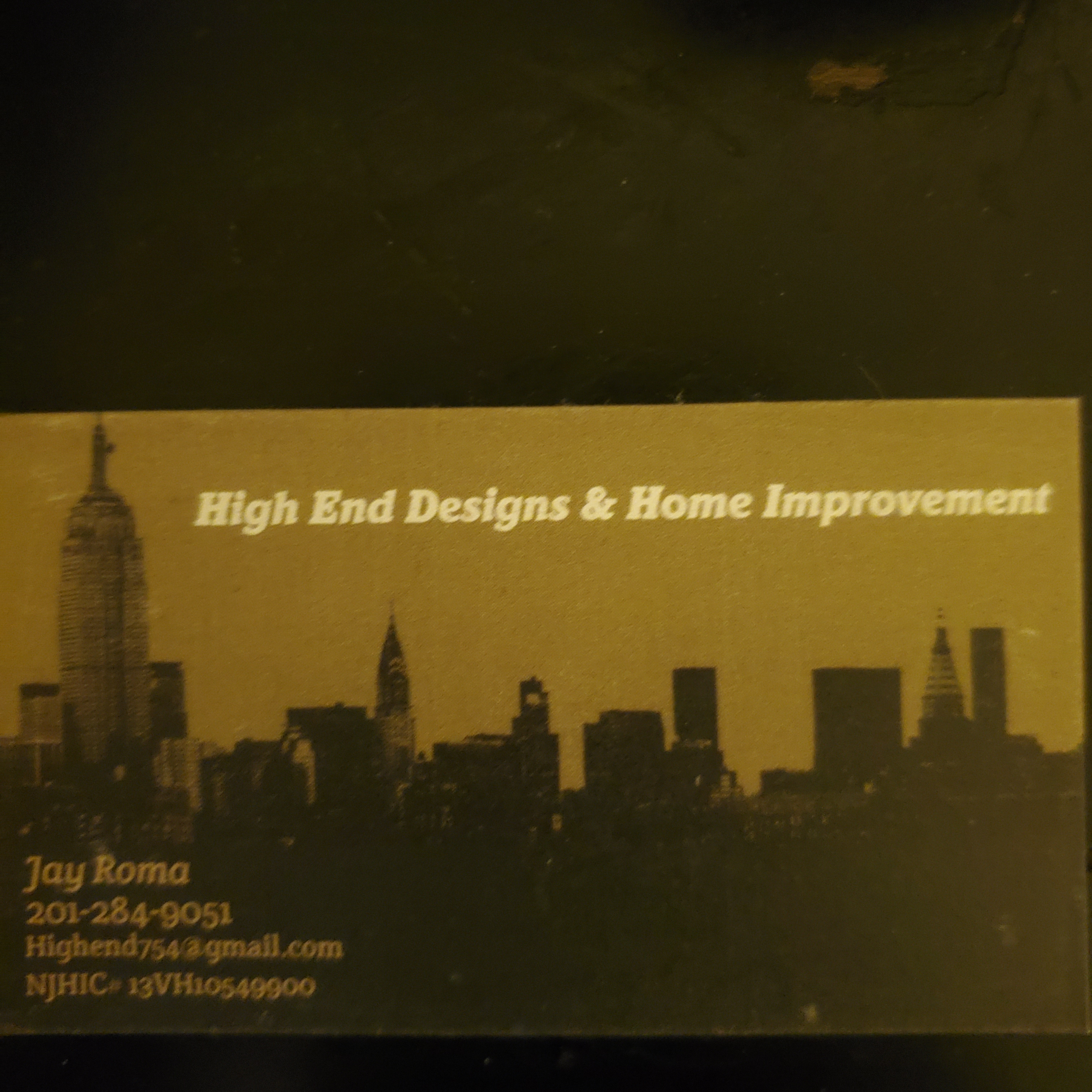High End Design And Home Improvement