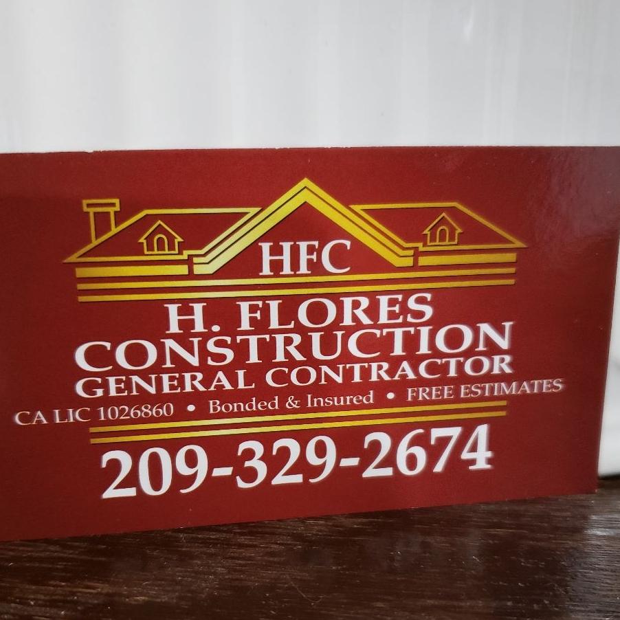 H Flores Construction