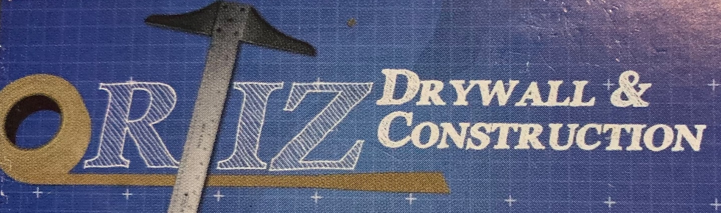 Ortiz Drywall & Construction