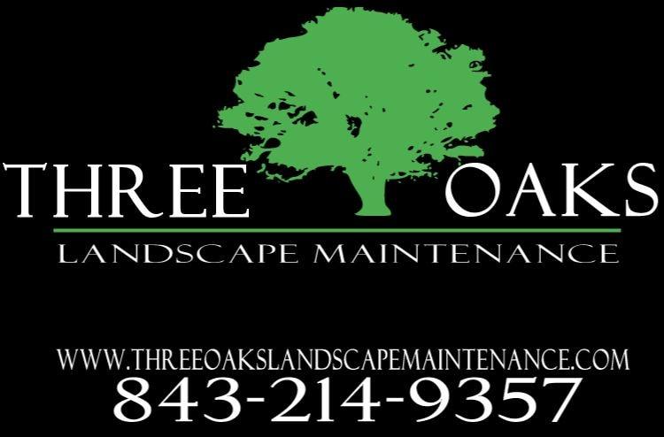 Three Oaks Landscape Maintenance LLC