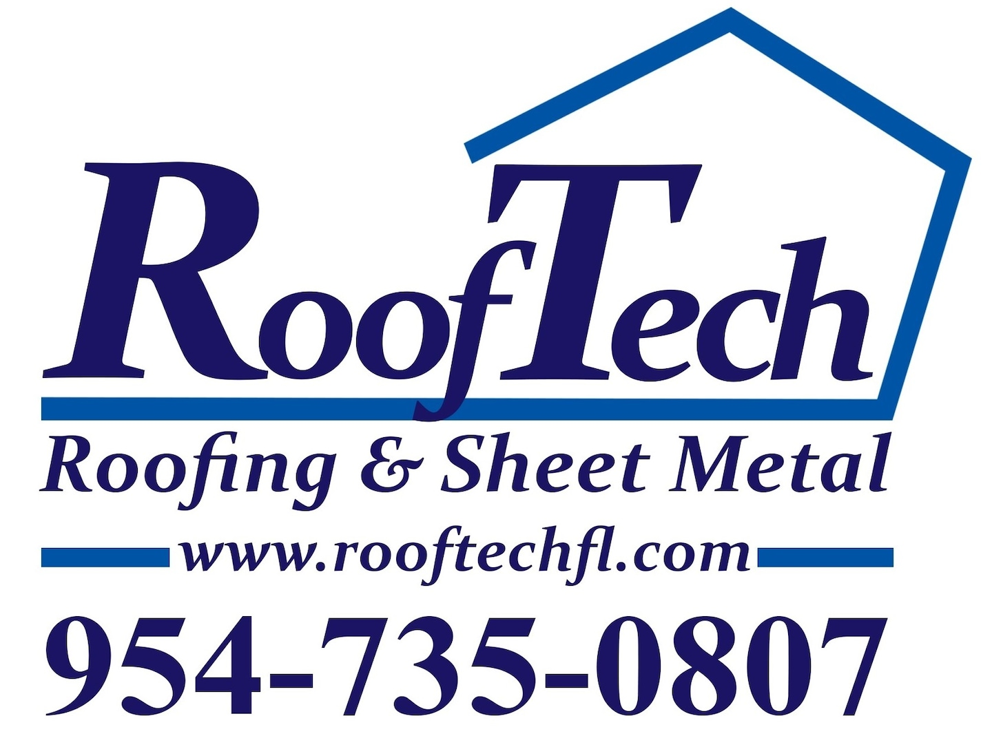 RoofTech Roofing & Sheet Metal
