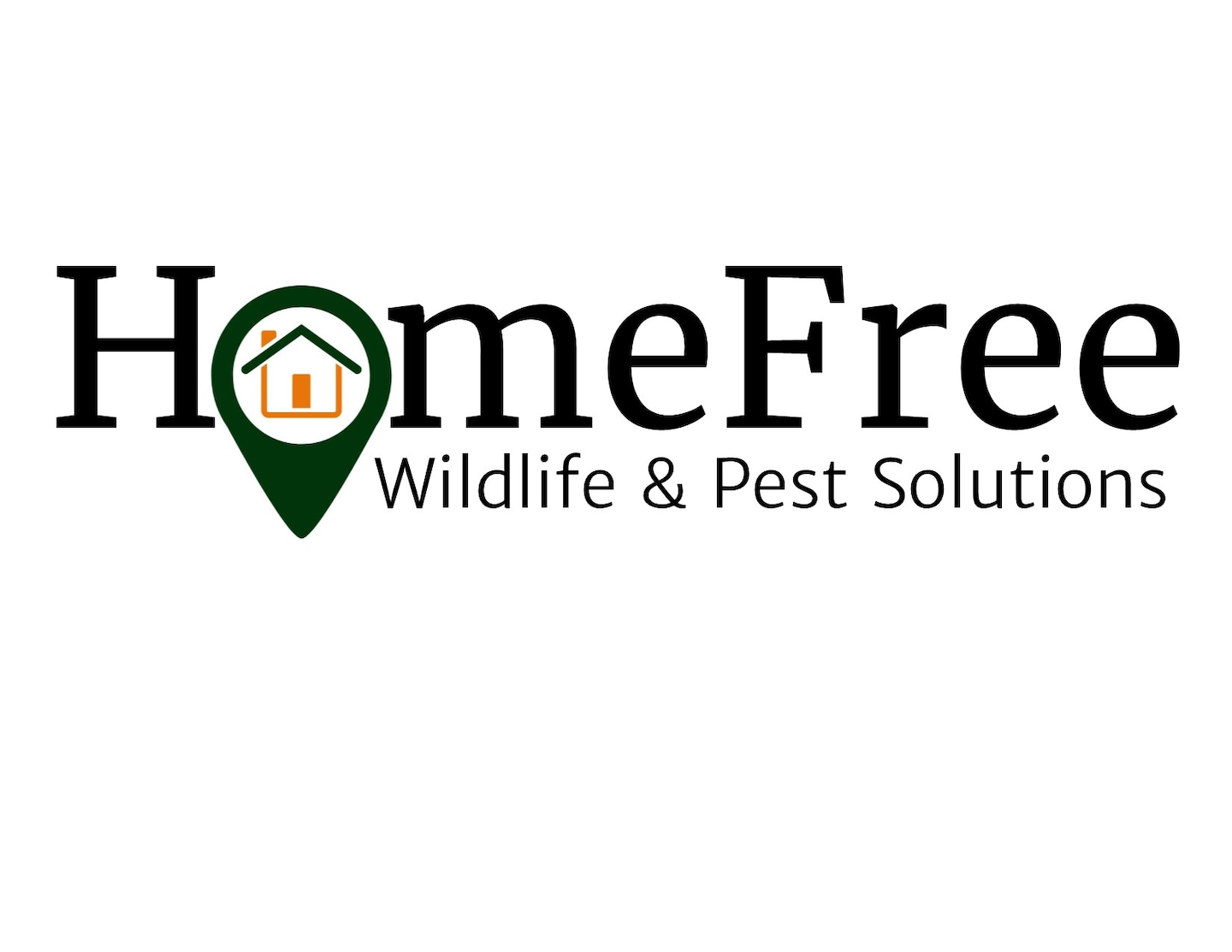 HomeFree Wildlife and Pest Solutions