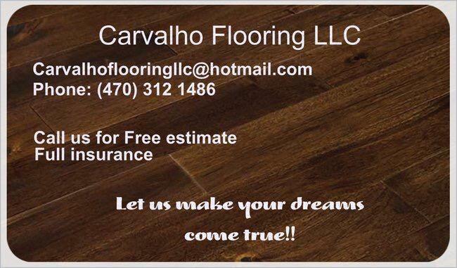 Carvalho Flooring LLC