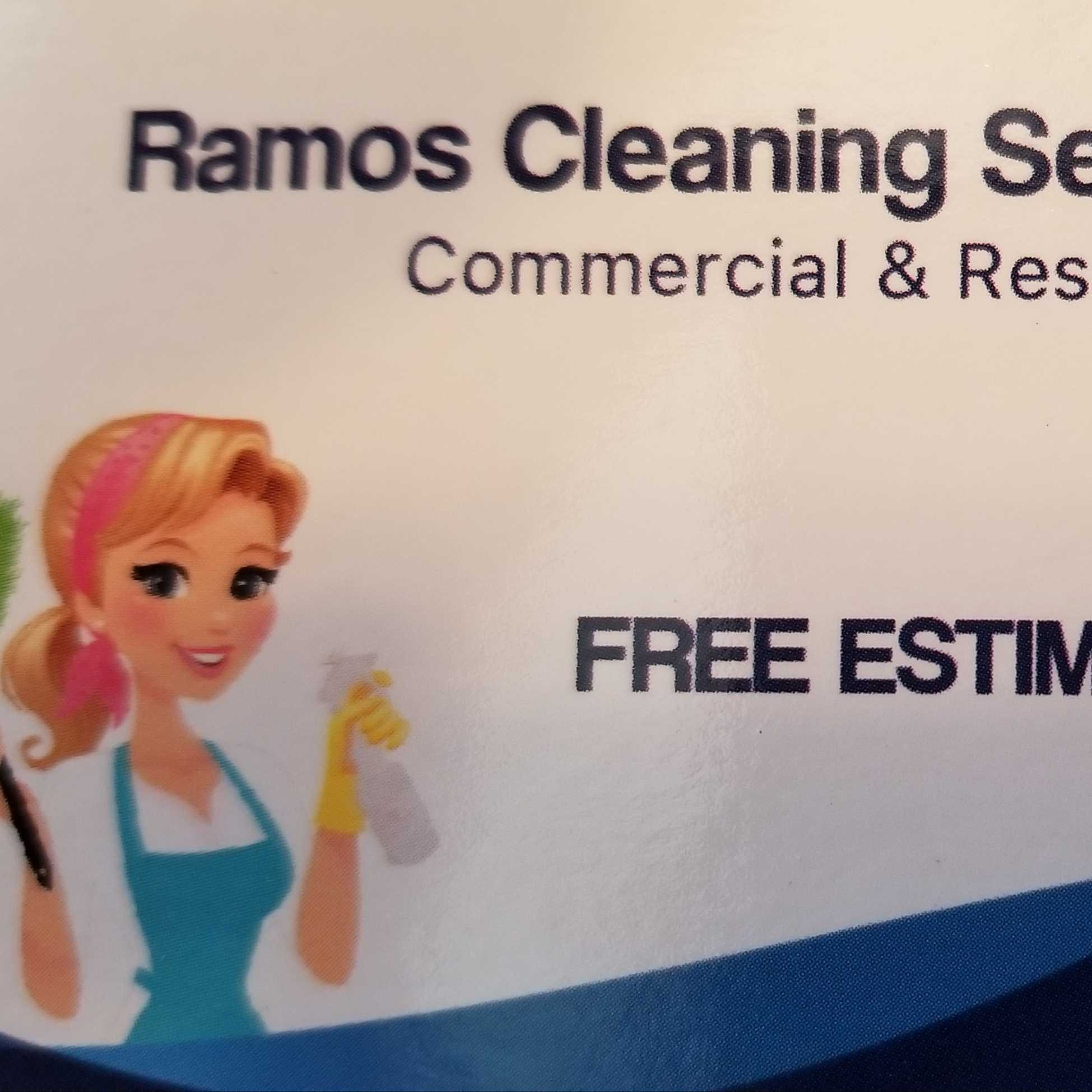 Ramos Cleaning Services LLC