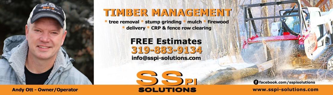SSPI Solutions
