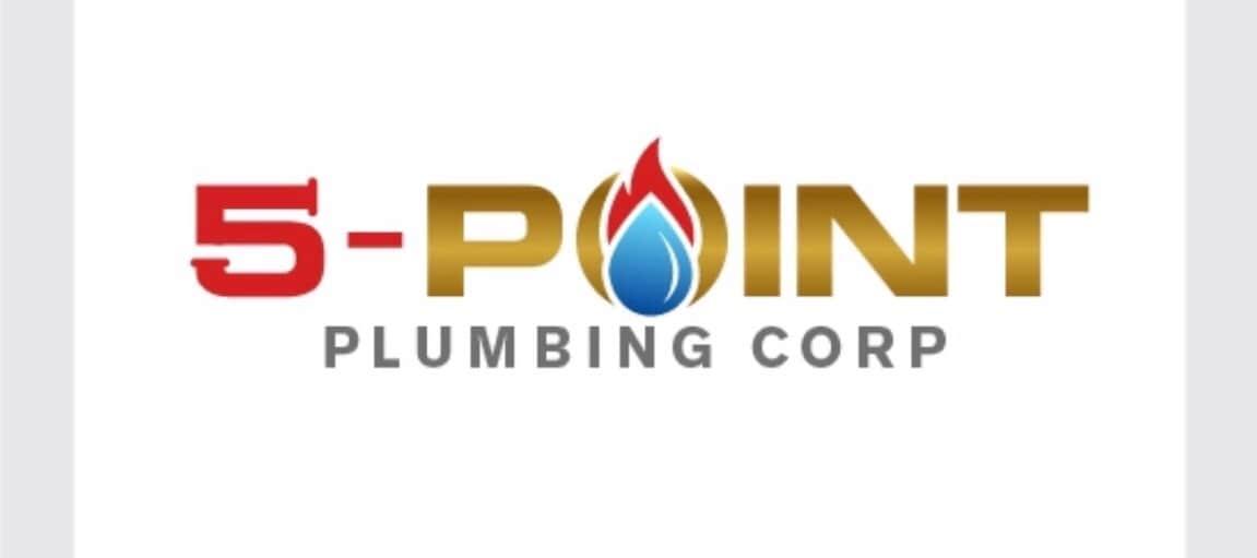 5 Point Plumbing
