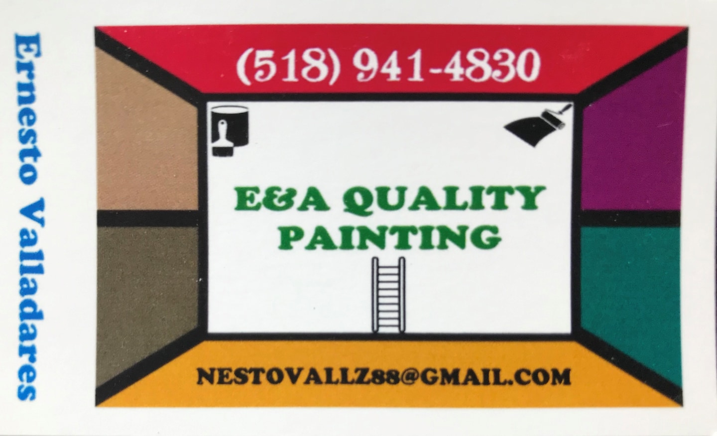 E&A Quality Painting