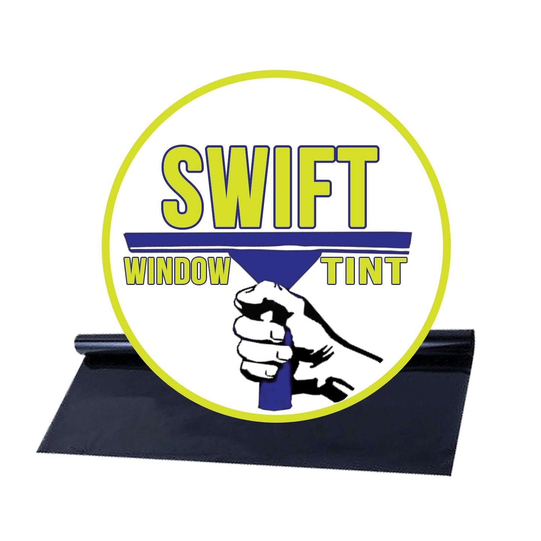Swift window tint