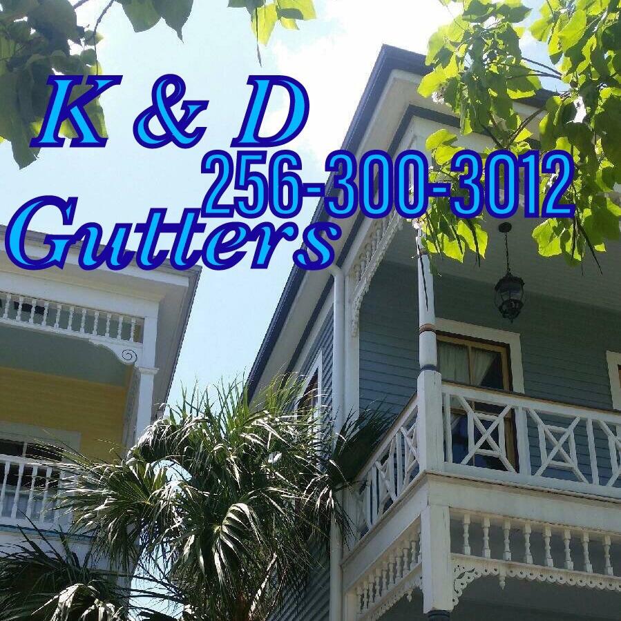 K&D Gutters