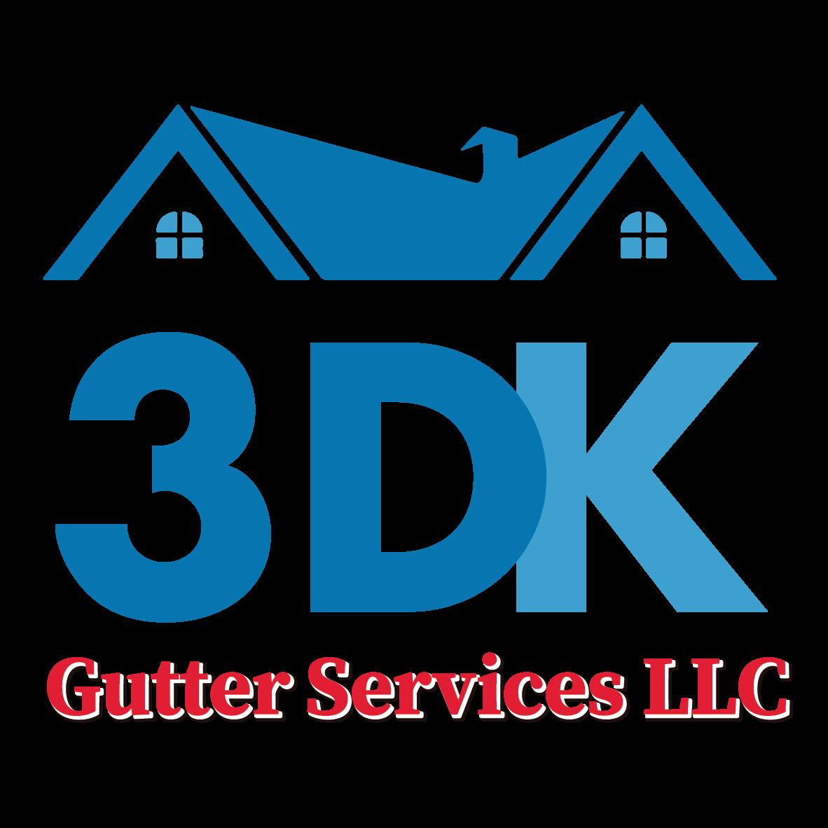 3DK Gutter Services LLC