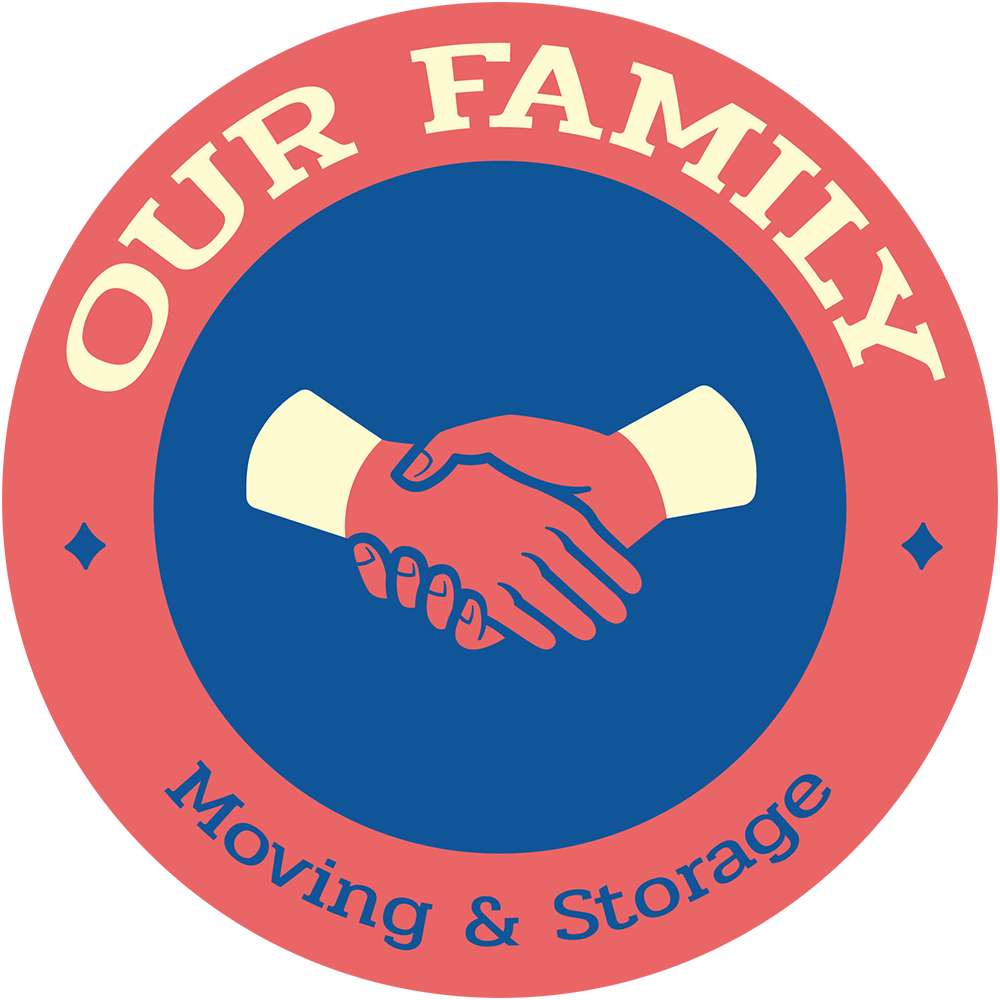 Our Family Moving and Storage LLC