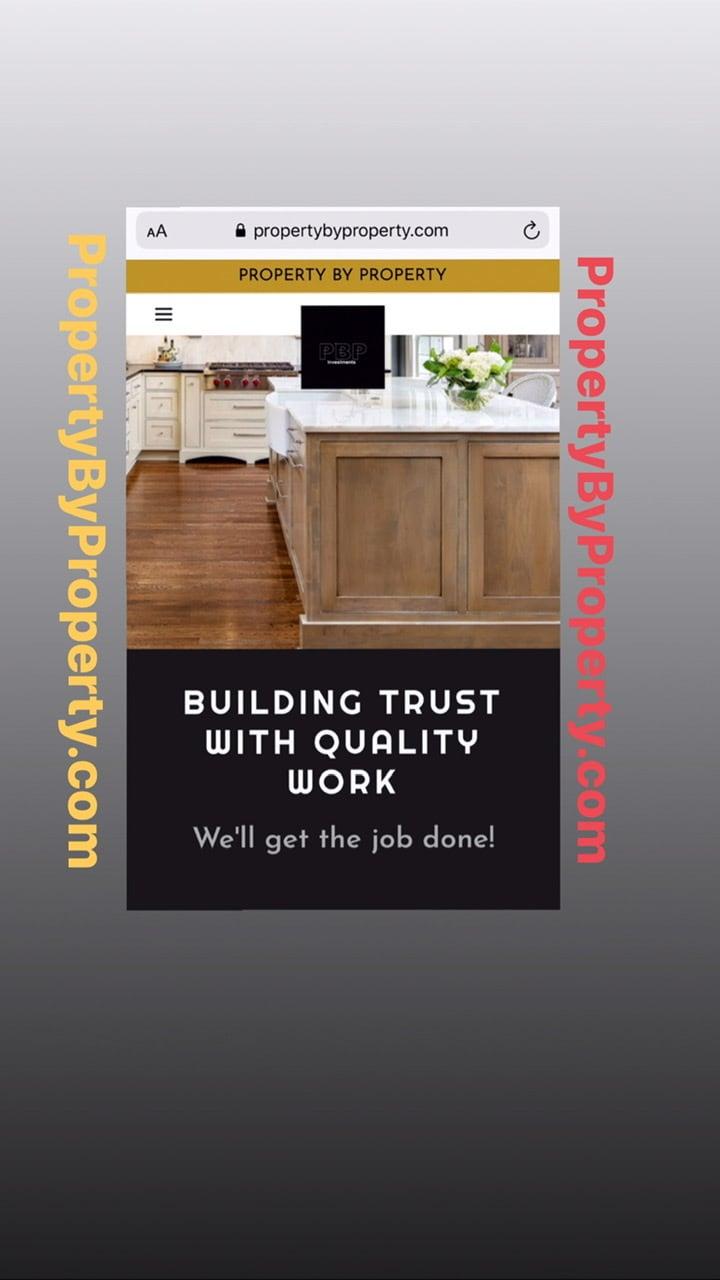 PropertyByProperty