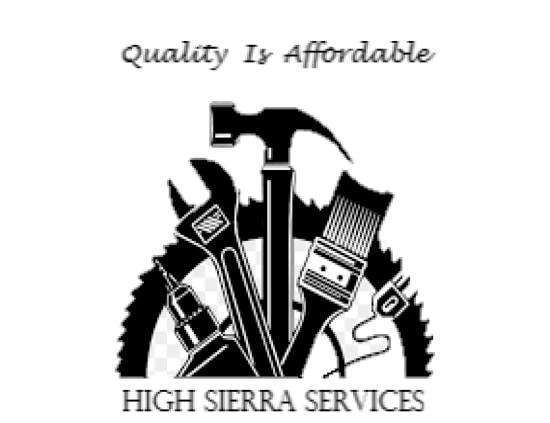 High Sierra Services