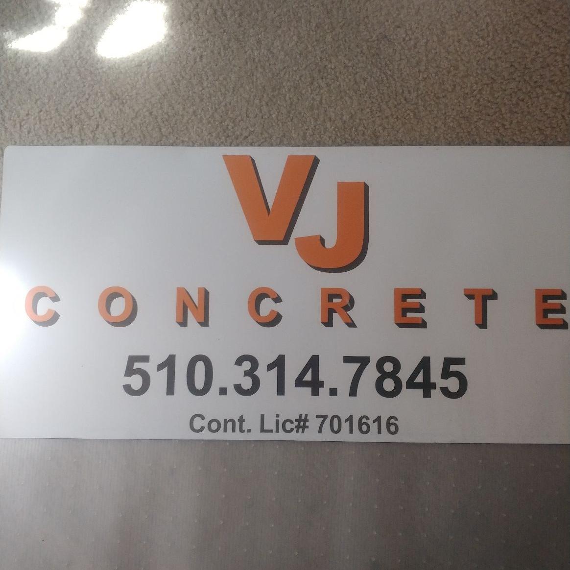 VJ Concrete