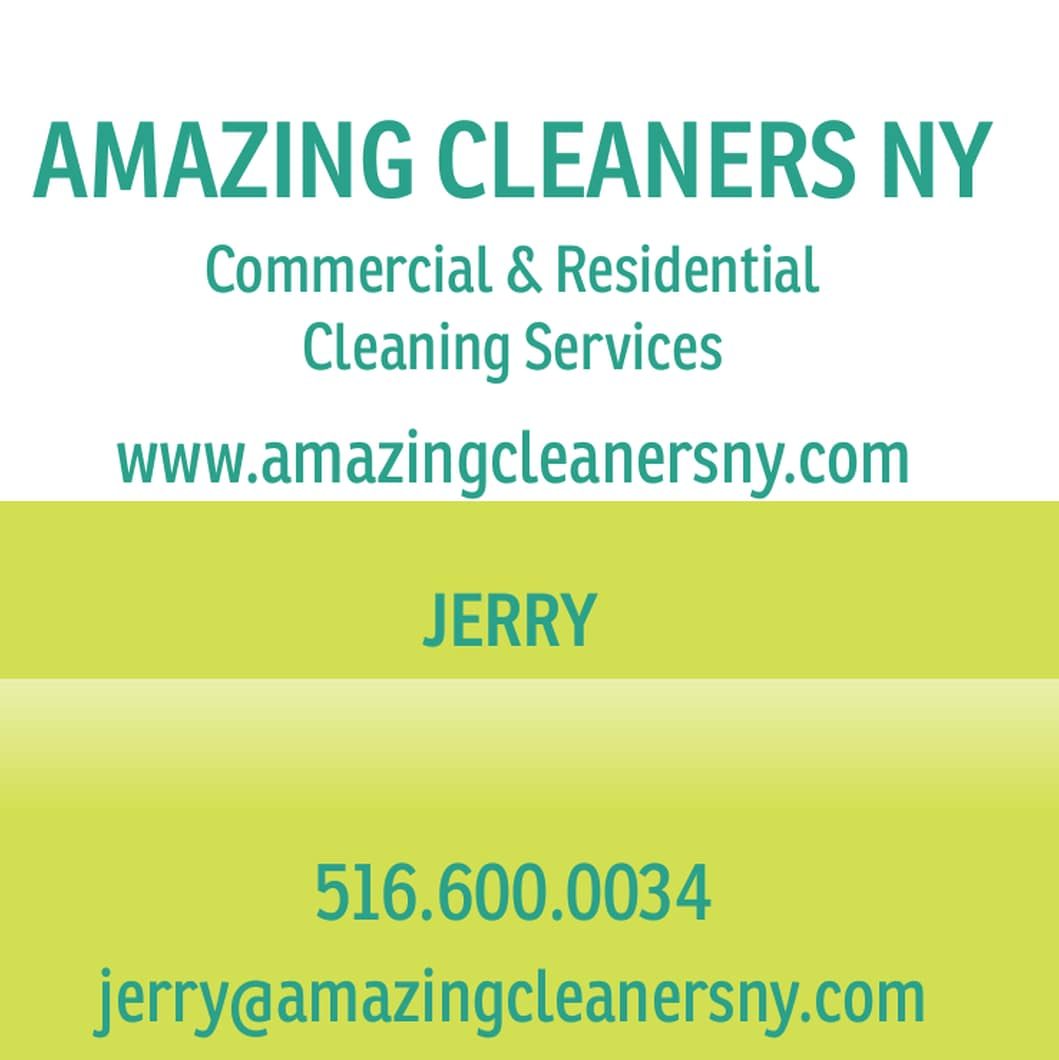 Amazing Cleaners NY