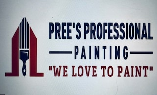 Prees  Professional Painting